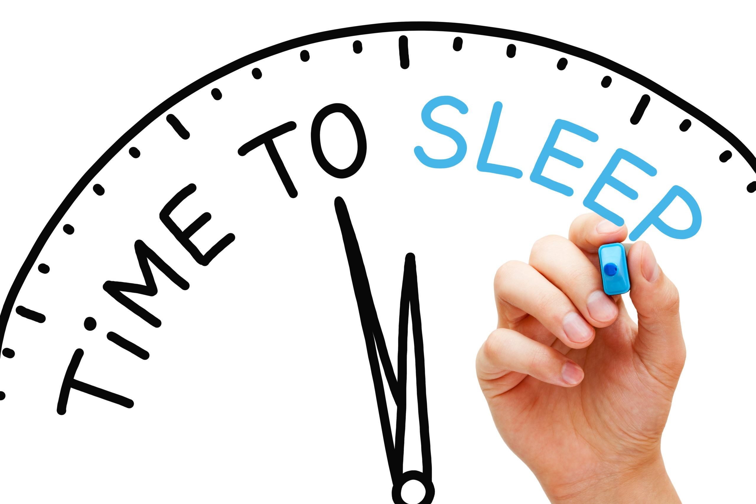 Occupational Therapy's Role in Sleep Hygiene for Children
